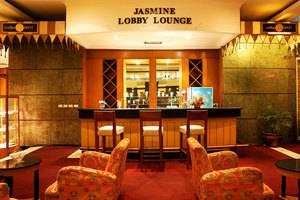 Hotel Mega Anggrek Jakarta - Lobby Lounge