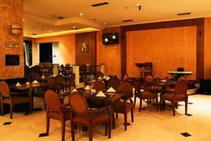Hotel Mega Anggrek Jakarta - Restoran