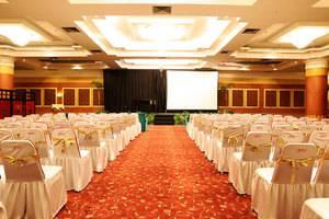 Hotel Mega Anggrek Jakarta - Ballroom