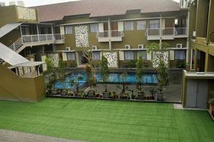 Nueve Malioboro Hotel Yogyakarta