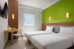 Amaris Hotel Kupang - Kamar tamu