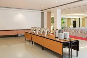 Amaris Hotel Kupang - Ruang makan