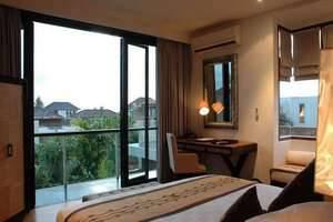 Jay's Villa Bali -