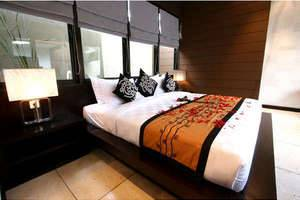 Jay's Villa Bali - Super Deluxe Villa