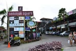Sarinande Hotel Bali -  Seminyak Square