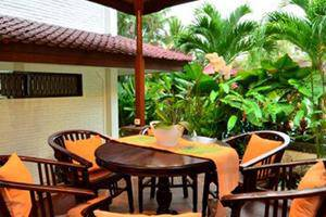 Sarinande Hotel Bali - Joglo