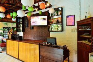 Sarinande Hotel Bali - Restaurant 2