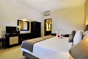 Sarinande Hotel Bali - Kamar Super Deluxe