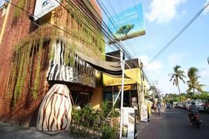 Seminyak Sky Suites & Spa by L'Occitane Bali - Eksterior