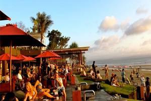 Seminyak Sky Suites & Spa by L'Occitane Bali - Lingkungan Sekitar