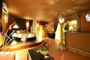 Seminyak Sky Suites & Spa by L'Occitane Bali - Kamar tamu