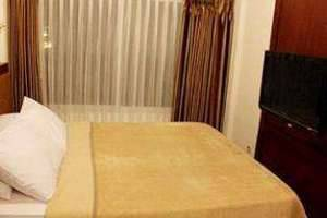 Grand Paradise Lembang - Kamar tidur