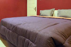 Hotel Al - Fatih Banda Aceh - kamar deluxe