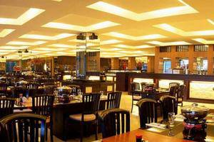 The Valley Resort Hotel Bandung -