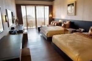 The Valley Resort Hotel Bandung - Executive Caravan