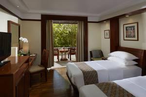 Melia Bali-Indonesia Bali - Twin bedroom