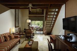 Melia Bali - The Level Junior Suite Room