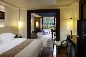 Melia Bali-Indonesia Bali - Premium lagoon suite room
