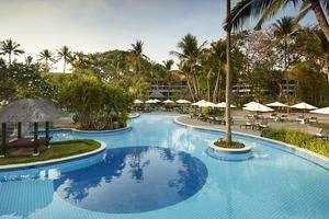 Melia Bali-Indonesia Bali - Pool
