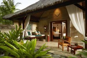 Melia Bali - Garden Villa