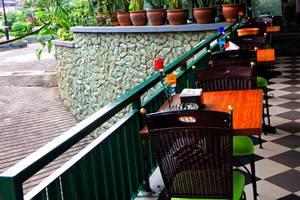 Cipta Hotel Mampang - Balcon