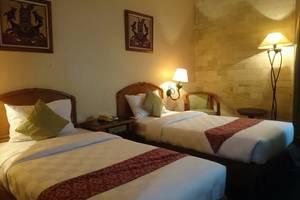 Cipta Hotel Mampang - Standard twin