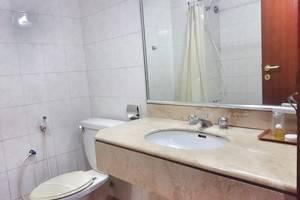 Cipta Hotel Mampang - Toilet