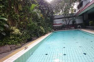 Cipta Hotel Mampang - Swimming pool