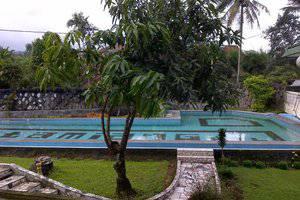 Sitamiang Hotel & Resort Bogor - Kolam Renang