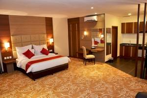 Gideon Hotel Batam - Executive Room