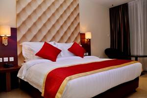 Gideon Hotel Batam - Junior Suite