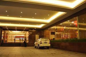 Gideon Hotel Batam - Lobi