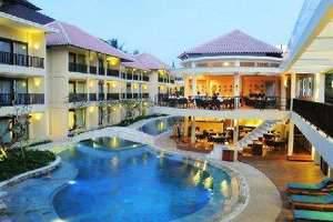 The Camakila Legian Bali - Penampilan 2