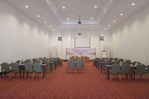 Same Hotel Cepu Blora - Conference Room