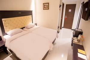 Same Hotel Cepu Blora - Room