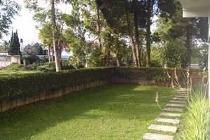 Villa Puri Teras Lembang - Taman-2