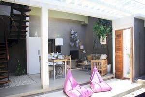 Bellevue Heritage Villas Bali - Interior