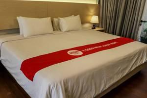 NIDA Rooms Pejatan Barat Pasar Minggu Jakarta - Kamar tamu