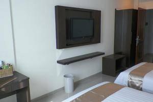 ALQUEBY Hotel Bandung - Kamar Deluxe
