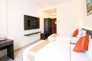 ALQUEBY Hotel Bandung - Deluxe room