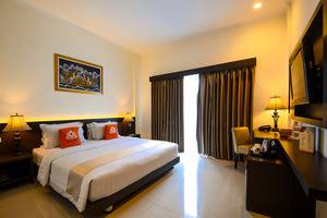 ALQUEBY Hotel Bandung - Executive Double
