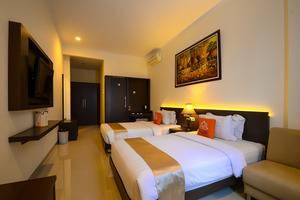 ALQUEBY Hotel Bandung - Executive Twin