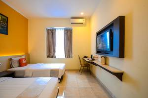 ALQUEBY Hotel Bandung - Superior Twin