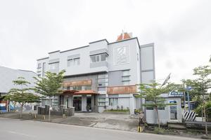 OYO 424 Asia Hotel