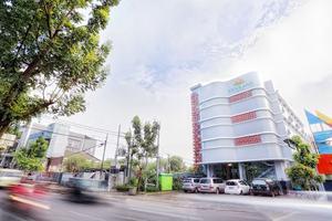 Kembang Hotel