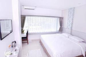 Kembang Hotel Bandung - Kamar tamu