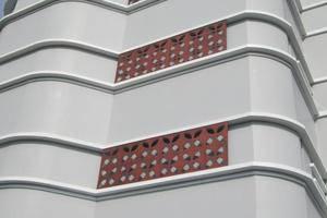 Kembang Hotel Bandung - Tampilan Luar Hotel