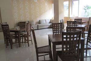 Kembang Hotel Bandung - Interior