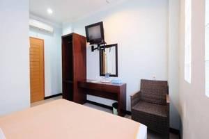 D' Bugis Ocean Hotel Makassar Makassar - Deluxe King