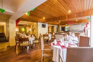Royal Singosari Kuta - Restoran